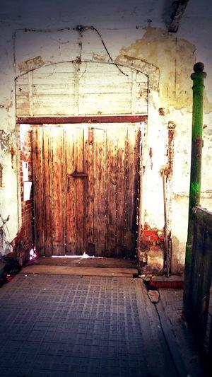 Hanging out // Old Buildings Door Old Door Wolfgangshof Anwanden