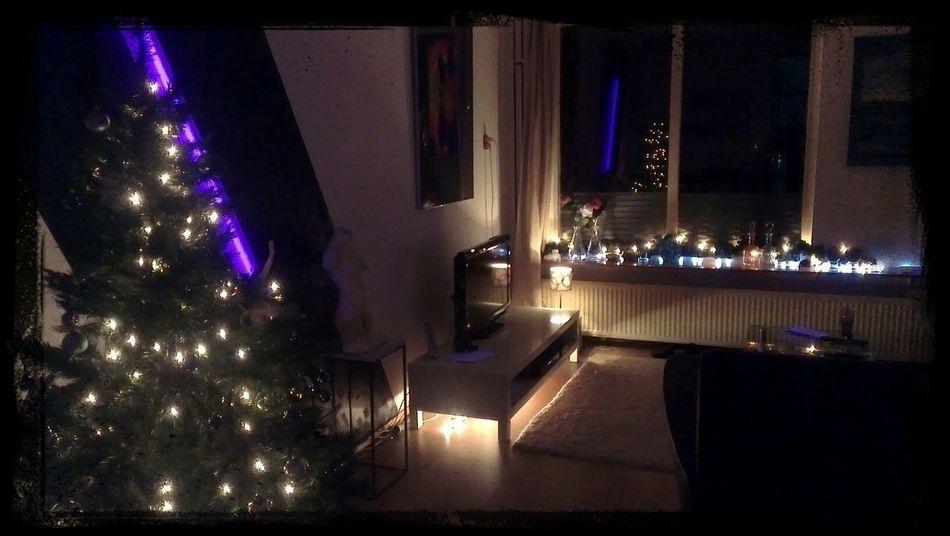Bentismaheerd Christmas Lights Kerst Groningen cosey, eh????