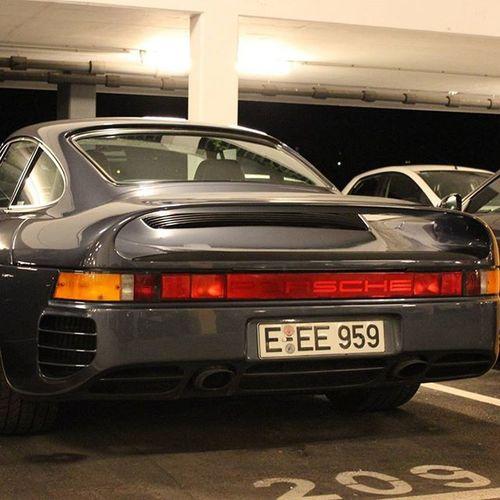 Porsche959 Selten Teuer Porsche porschetreffen österreich tauernspa