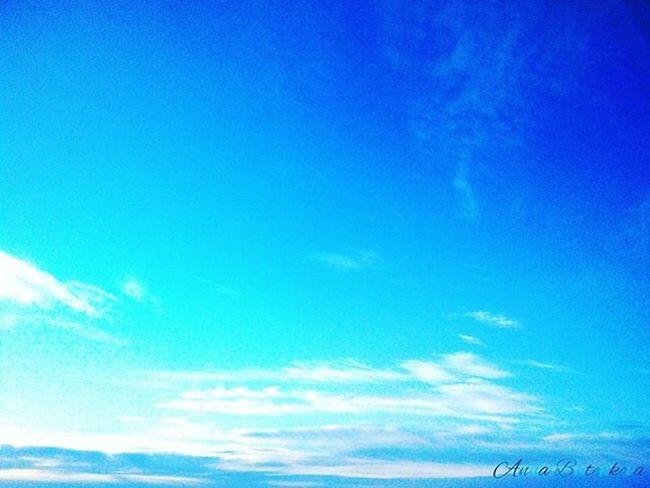 Красота неба бесконечна🌁🌁 VSCO Vscocam Vscogrid Vscorussia Vscokazan Ilovekazan Ilovesunnydays Blueonblue Kzn