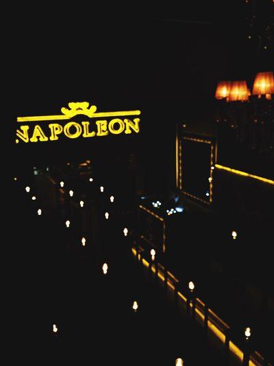 Napoleon Club Izmir