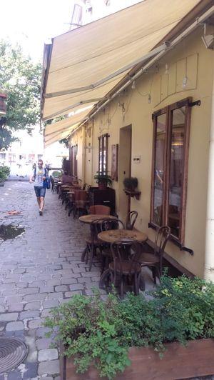 Cafe Cafe Time
