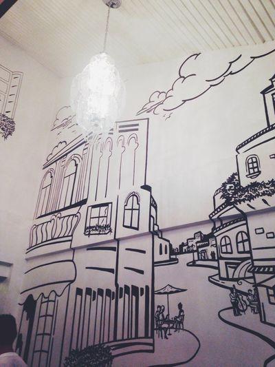 art and walls Urban Geometry Wall Artistic Urban