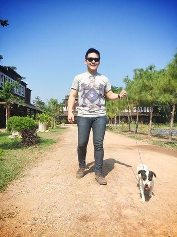 Jackrussell Smallfarm Farm Chiang Mai | Thailand Honney