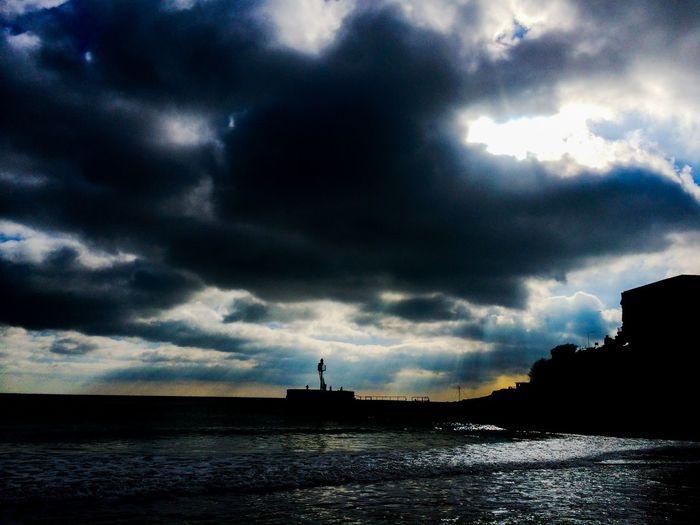 Fresh Air Clouds And Sky Tadaabestshot Tadaa Community Walking The Beach Dramatic Sky