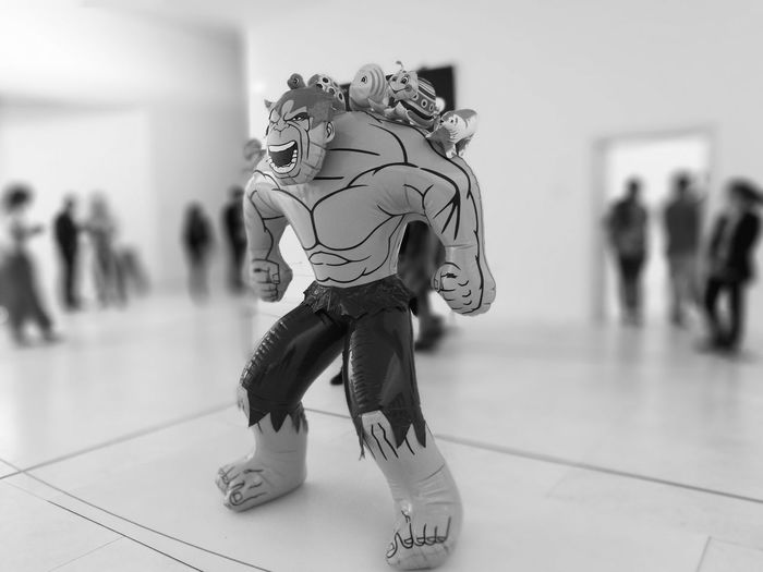 angry mate Bnwphotography Igers Portugalbnw Bnw_city Bnw Bnw_globe Igersportugal Bnw_mood Bnw_of_the_world Bnwsouls Bnwpics Blackandwhitephotography P3top P3 EyeEm Selects Childhood Child Indoors  Offspring People Full Length Men Flooring Motion Incidental People Representation Art And Craft Building