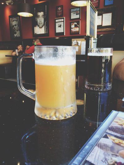 Beer Me! Enjoying Life Sunday Funday Wings