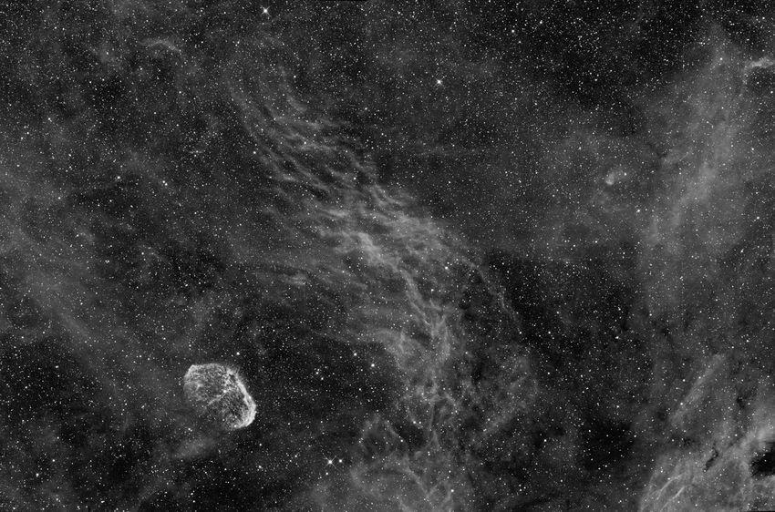 Astronomy Dark Deep Sky Milkyway Nebula Night Sky And Clouds Space Star Star Field Stars Universe EyeEmNewHere Black And White Friday HUAWEI Photo Award: After Dark