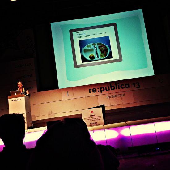 Stage2 Schulessen-Blog Growing Up With Digitalism M.Schauerhammer