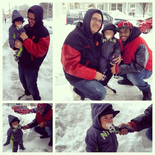 Love These Guy's Two Brother's And Nephew :***