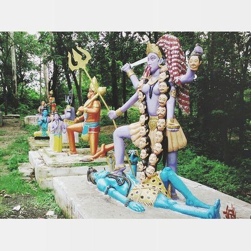 Divotional Religious  Hinduism Indian india_igers instaindia igramming_india ig_indiashots lord goddess mahakali god shiva eyeem like4like follow4follow followback tagsforlike naturegram monsoon bestoftheday picoftheday tbt htcones amla jj_mobilephotography