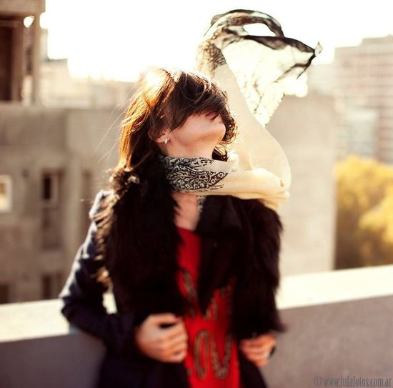 Que el viento