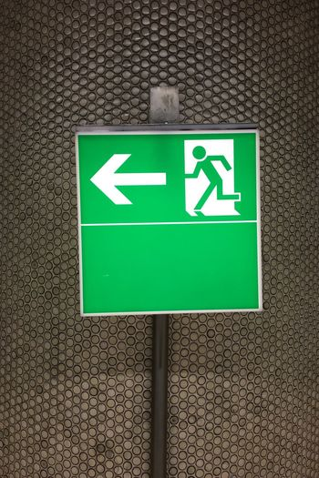 Exit in this direction. All right then…