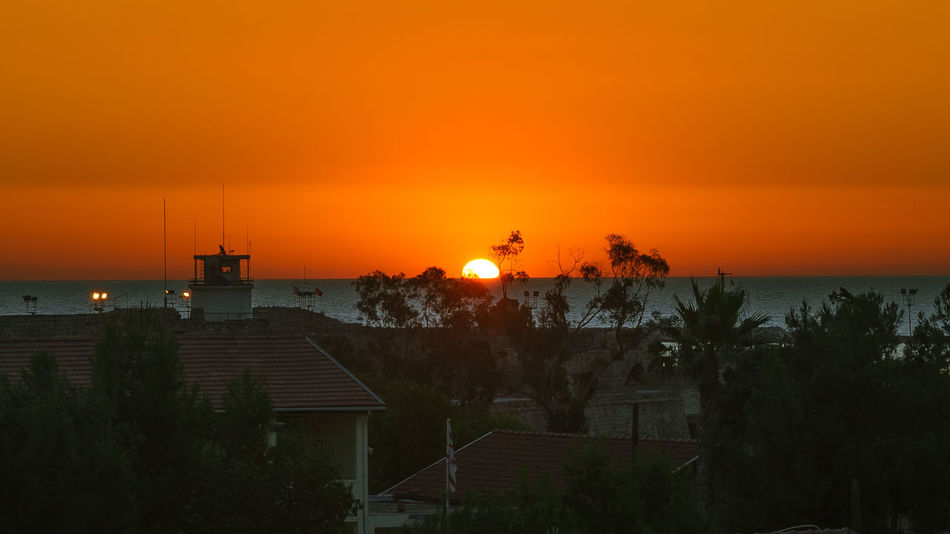 Home :) 43 Golden Moments Beauty In Nature Bestoftheday Cyprus EyeEm Nature Lover Famagusta Feel The Journey Golden Hour Horizon Over Water Mirrorless Orange Color Original Experiences Sea SONY A7ii Sun Sunrise Sunrise_Collection Trnc Turkishfollowers Walled City