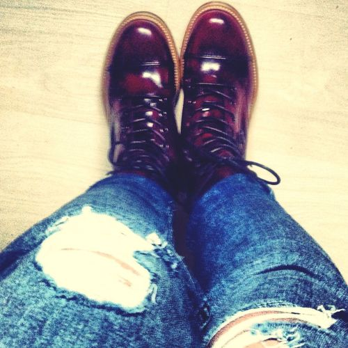 My new lovely shoes