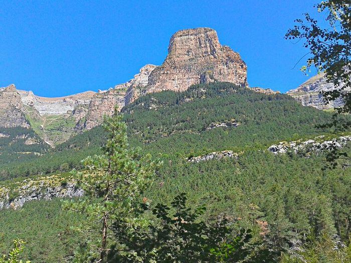 Nature Mountains Pirineo