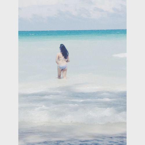 BeachSummerWaybackWednesday Fatass ✌️