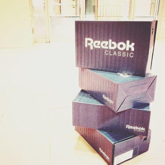 Beams × Reebok Classic