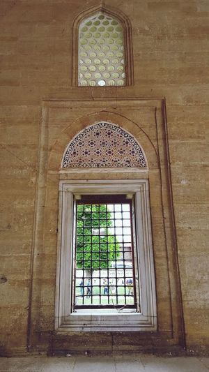 Mosque Ottoman Empire Mimar Sinan Architecture Ancient Outdoors