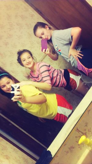 With The Bestiees(: