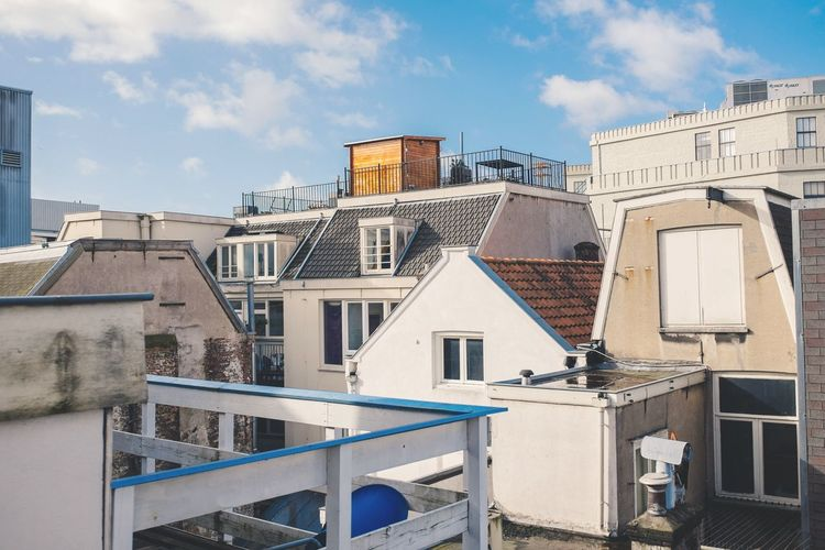 Wake up and open the window and feel the fresh air Open Edit EyeEm Best Shots - My World Getting Inspired Urban Landscape Urban Geometry Skyline Blue Sky Amsterdam The View From My Window Fujifilm