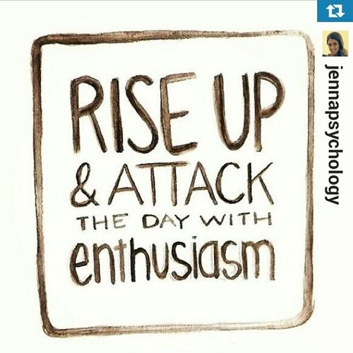 Something to remember every day! Repost from @jennapsychology with @repostapp Daretodream Inspiration Seizetheday enthusiasm entrepreneurs accomplish achieve success yesyoucan life like networkmarketing motivation action follow