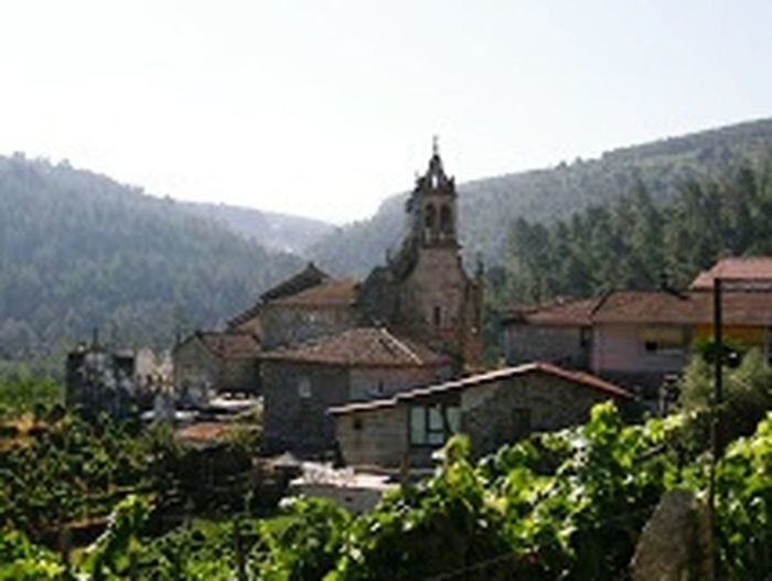 Iglesia de puga (ourense) First Eyeem Photo