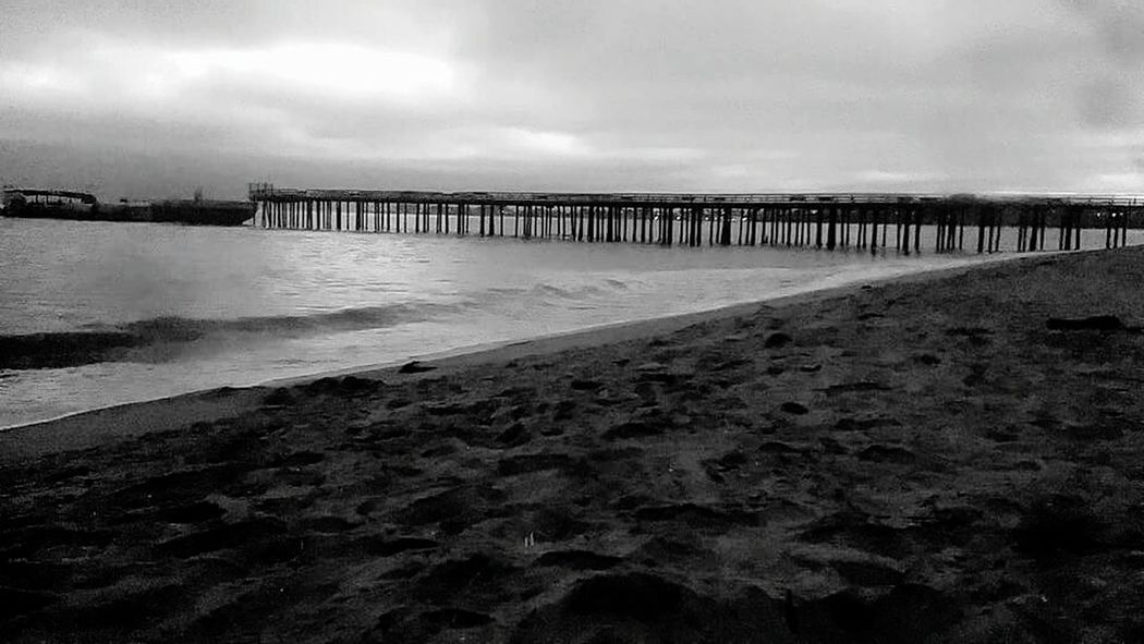 The best image ive taken of a death. Death Cement Ship Cement Wharf California Coast Californiaadventures Ocean Ocean Burial