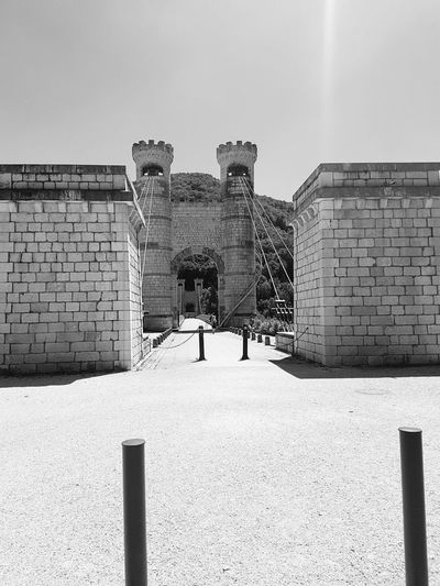 Architecture Pont De La Caille France Annecy Love❤