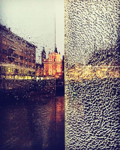 Broken city First Eyeem Photo