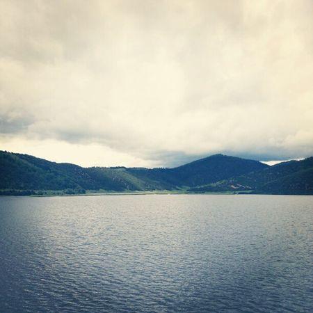 Shangrila China Lake Mountain travel enjoy instalife