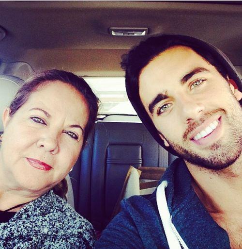 My beautiful mama 💕 Mom Love Road Trip Quality Time