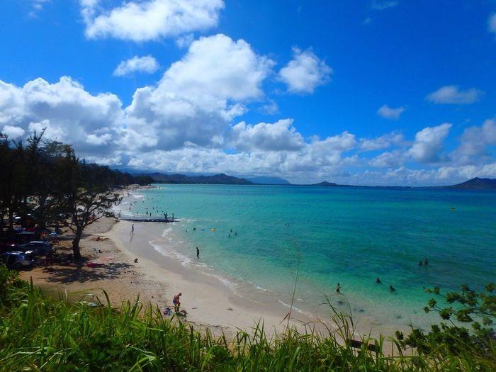 Kaiulani Beach