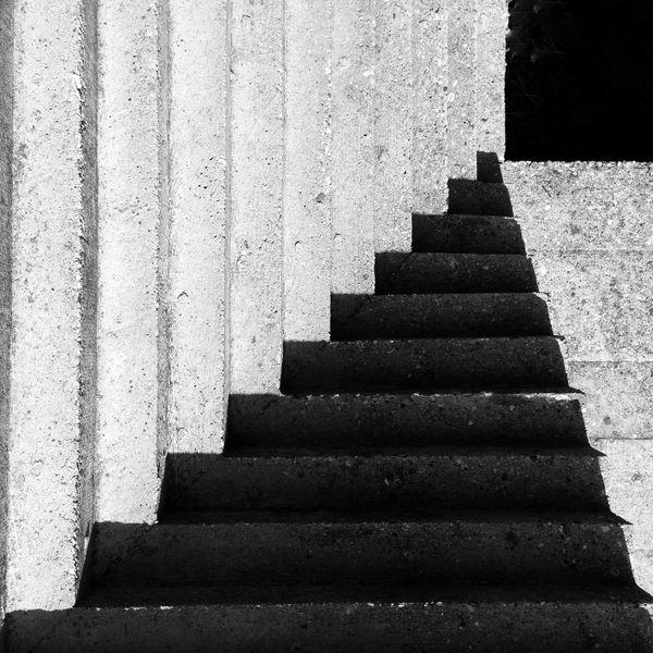Perfezione nella misura delle forme Beautifully Organized Architecture Blackandwhite The Minimals (less Edit Juxt Photography) Minimalism