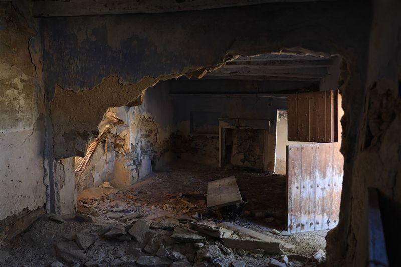 Lost places Abandoned Damaged Built Structure Architecture Indoors  No People Destruction