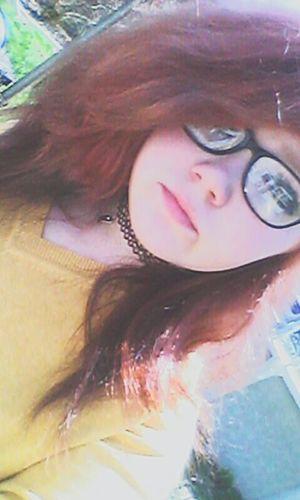 What Whatever Glasses Nerd Dork Why Am I So Ugly? First Eyeem Photo