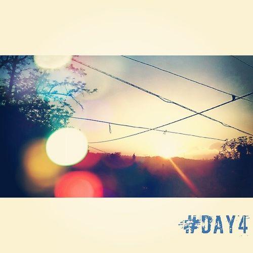Sunset. 100happydays Day4 4 Sunset colors photooftheday picoftheday holiday igersabruzzo squareDroid igersItalia Sun