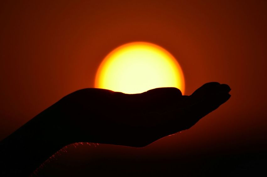 Life Eye Em Best Shots The Purist (no Edit, No Filter) EyeEm Best Shots - Sunsets + Sunrise Sunset