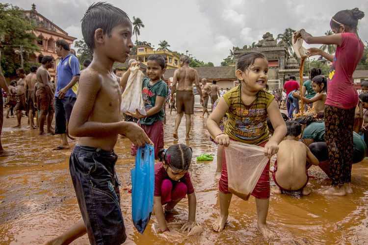 Mud festival Culture Festival Festive Fun Goa Happy Incredible India Incredibleindiaofficial India Indian Culture  Indiana Indiapictures Mud Muddy Waters Play Temple Tradition Traditional Culture