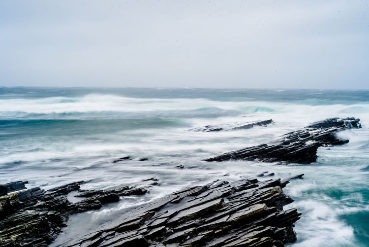 Orkney -