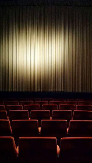 Cinema Berlin Babylon Make Magic Happen