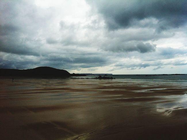 Beach. Sea View Photography