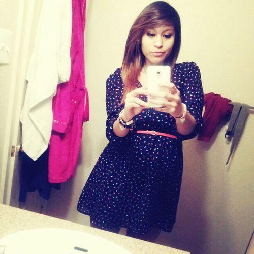 My Dress ♥