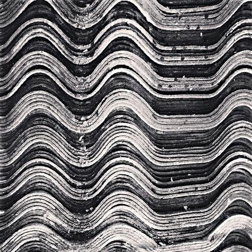 Abstracta. Photo Blackandwhite