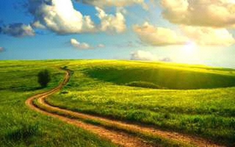 World-is-Beautiful World-of-Color Road-2-Here
