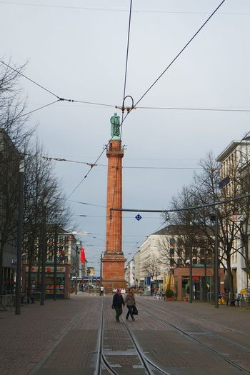 In the city... The Places I've Been Today Deutschland Getting Inspired Just Around The Corner Fresh 3 Darmstadt
