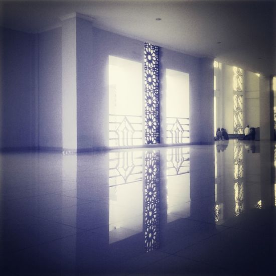 componen of mosque