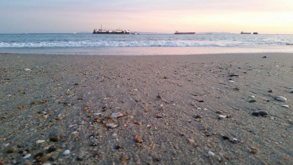 Beachphotography Beach At Sunset Beach And Sky Beach Sand & Sky