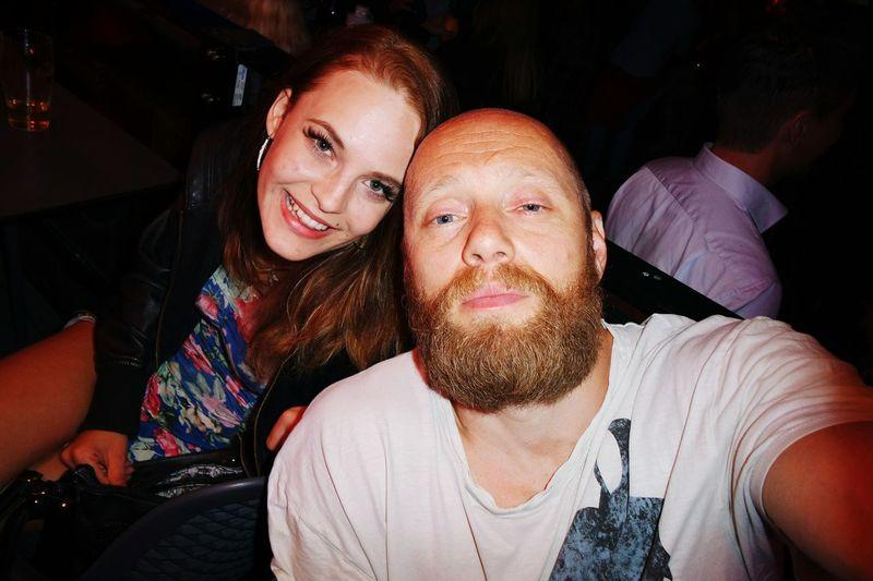Tønsberg  Brygga Akselhennie Skuespiller Cool Fun Nice Guy Selfie Actor Hercules