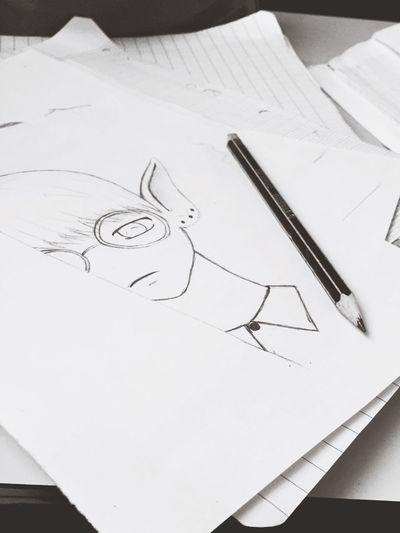 What I do at school tho' Drawing Toppdogg Fanart Kpop Hojoon Toppklass Art, Drawing, Creativity Class School